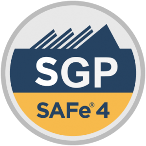 SAFe Government Practitioner