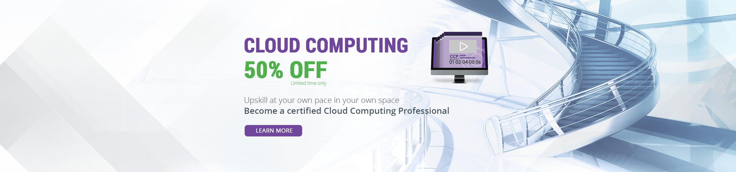 Cloud Computing eLearning Kits