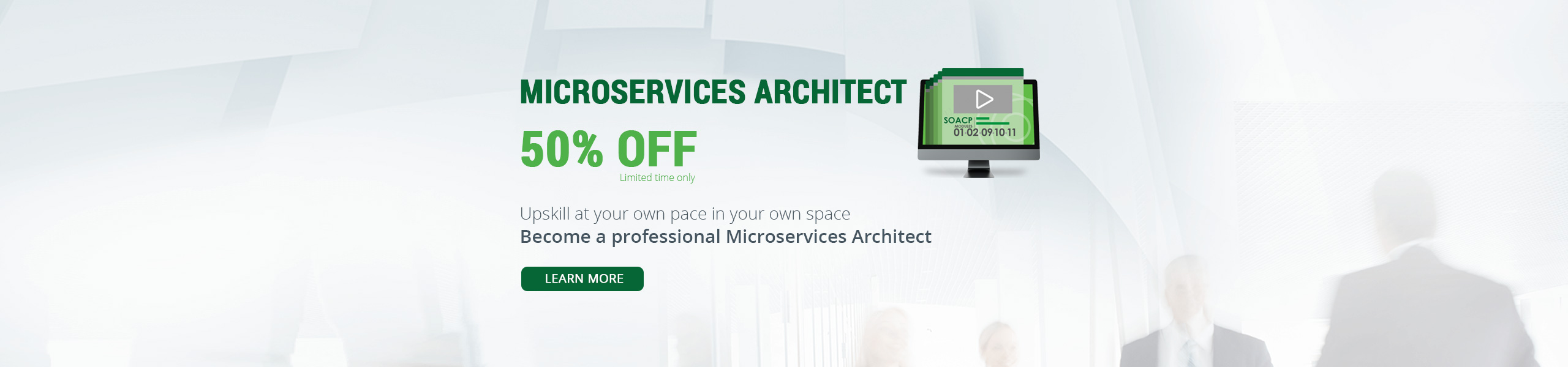 Microservices eLearning Kits