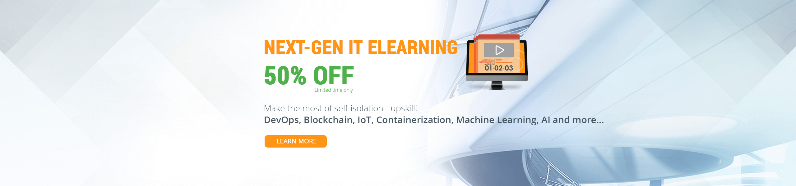 NextGen IT eLearning Kits